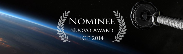 Nuovo award nomination
