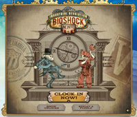 Bioshock Infinite: Industrial Revolution screenshot