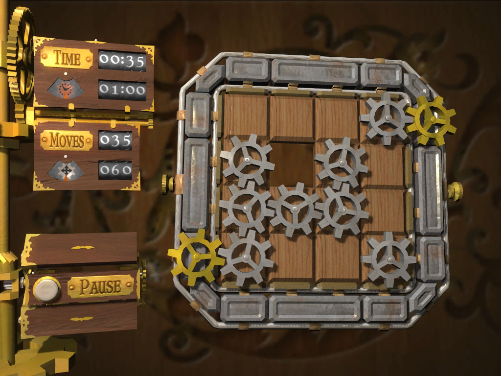 cogs a steampunk puzzle game from lazy 8 studios